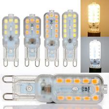 G9 2.5W 3.5W Stiftsockel LED SMD Leuchtmittel Halogen Lampe Stecklampe Glühbirne