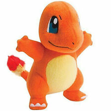 Pokemon Toy Charmander Plush Doll Stuffed Animal Soft Collection 9Inch Gift