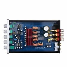 Nobsound Mini 2.1 Channel Digital Power Amplifier Hi-fi Stereo Audio Bass Amp EU