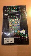 Handy Smartphone Displayfolie Sony Ericsson Xperia Neo MT15i