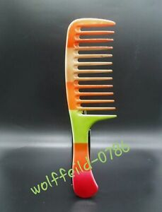 New Long Afro Hair Comb styling & Detangling African Hair Long Handel 24""