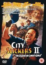 City Slickers 2 The Legend Of Curly's Gold DVD UK REGION 2 ORIGINAL - FAST P&P