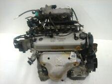 1994-1997 HONDA ACCORD LX & DX F22B SOHC 2.2 LITER USED JAPANESE ENGINE  / JDM