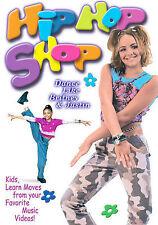 Hip Hop Shop (DVD, 2001) NEW