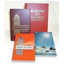 Himnos de Gloria Cantos de Triunfo Spanish Edition