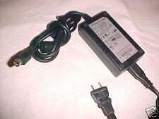 12v 5v adapter cord = Yamaha SAFEBURN CRW3200UX CD burner power electric plug ac