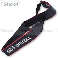 Shoulder/Neck Sling Strap Belt for Canon EOS Digital Camera&Bag Case Protector