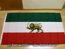 Fahnen Flagge Iran Royal - 90 x 150 cm