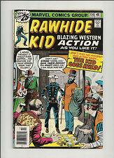 Rawhide Kid  #134  VG/FN