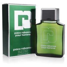 Paco Rabanne Pour Homme Eau De Toilette Splash Spray 200ml/6.7oz