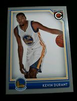 2016-17 Panini Complete Silver #375 Kevin Durant Golden State Warriors Card