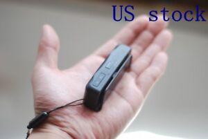 Portable MiniDX3 Magnetic Stripe Card Reader Magstripe Credit/Debit MiniDX4