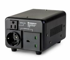 Bronson TI 800 Watt 110 Volt USA Spannungswandler Transformator 110V 800W