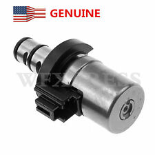 GENUINE 4F27E FNR5 Transmission Pwm C D E Solenoid For Ford Mazda Tested