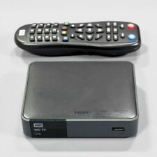 WD TV Live Streaming Media Player WIFI movies music photos HDTV VGC UK SELLER