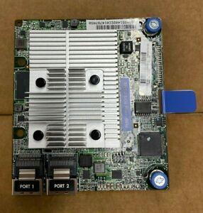 HPE Smart Array P408i-a SR Gen10 12G SAS Modular Controller.