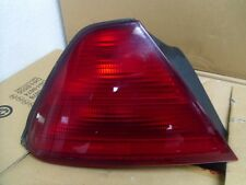1998-2002 Honda Accord coupe 2 door Left Driver Genuine OEM tail light