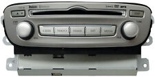 HYUNDAI Genesis Lexicon Navigation Satellite Radio CD Disc Player Touch Screen