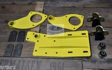 Lada Niva Front Differential Independent Support Kit