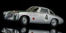 1:18 Mercedes 300 SL n°4 Panamericana 1952 1/18 • CMC M-023