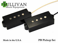 SME 60's Precision Pickups Pbass Pickups P Bass Pickups Hand Wound Custom  PB