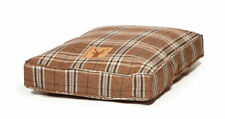 Danish Designs Newton Rectangular Dog Duvet COVER Bed Large 125 x 79cm (432)