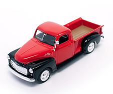 New In Box  Road Signature 1/43 Scale Diecast  1950 GMC PICK UP Truck