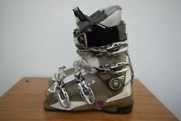 HEAD S9 SKI WOMEN BOOTS SIZE 24.5 MEN SIZE 7
