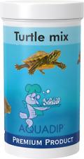Aquadip Turtle Mix 250ml turtle and terrapin food