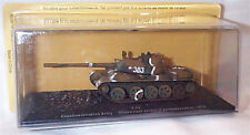 T-54 Czechoslovakian Army 1978 Vitava River Sector 1-72 scale new in case sealed