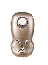 La goodwind CM-3-2 Ultrasonic Galvanic Ionic Face Eye pouch Remove beauty Device