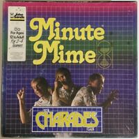 Minute Mime Board Game - The Charades Game - John Sands 100% Complete