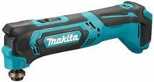Makita TM30D 10.8v Cordless CXT Oscillating Multi Tool 12V MAX Body Only TM30DZ