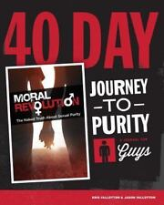 40-Day Journey to Purity (Guys) (Paperback or Softback)