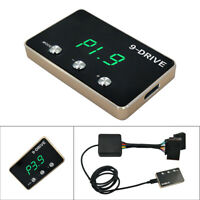 9 Drive Electronic Throttle Controller Pedal Accelerator Fit TOYOTA Camry RAV4