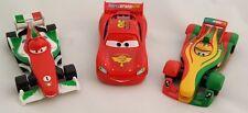 Disney Pixar Cars Auto,Lightning McQueen und seine Freunde Weihnachten,Geschenk