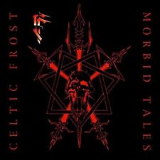 Celtic Frost - Morbid Tales [CD]