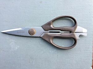 Chicago cutlery shears used
