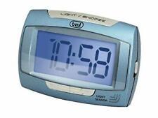 Orologi e sveglie blu camera da letto