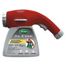 Dial n Spray Hose End Garden Sprayer
