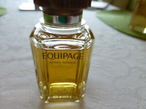 HERMES  EQUIPAGE - Apres Rasage - 100ml - Vintage - .