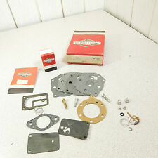 New in the Box OEM Briggs & Stratton 491539 Carburetor Kit Replaced by 694056