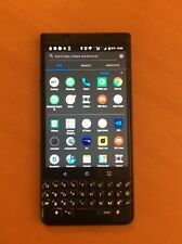 Blackberry KeyOne (64GB) 4G LTE Unlocked BB100-7 Dual Sim Limited Edition Black