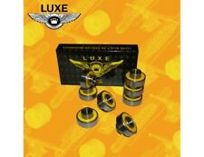 Brand new Luxe BUILT-IN Spacers  Abec 7 Bearings Set