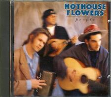 HOTHOUSE FLOWERS - people  CD 1988 FFRR RECORDS