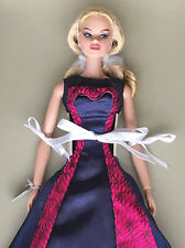 Fashion Royalty High Point Vanessa Dressed Doll 2012 Exclusive