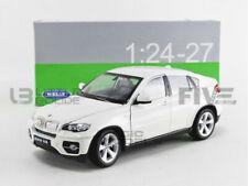 WELLY 1/24 - BMW X6 - 2009 - 24004W