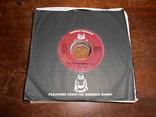 Al Perkins NORTHERN SOUL 45 Yes My Goodness Yes / I Fall In Love Again