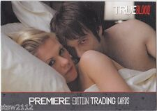 TRUE BLOOD PREMIERE P1 GENERAL DISTRIBUTION PROMO CARD