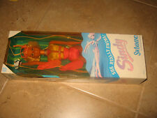 Amazing rare Sindy Swimming made by Hasbro in 1993! New!